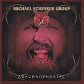 Arachnophobiac by Michael Schenker Group