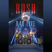 R40 Live (Live At Air Canada Centre, Toronto, Canada / June 2015) by Rush