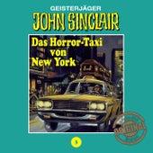 Tonstudio Braun, Folge 3: Das Horror-Taxi von New York von John Sinclair