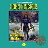 Tonstudio Braun, Folge 2: Der schwarze Henker von John Sinclair