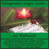 Schlagerstars singen Lieder zur Weihnacht von Various Artists