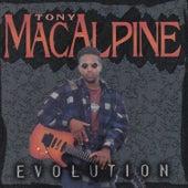 Evolution by Tony MacAlpine
