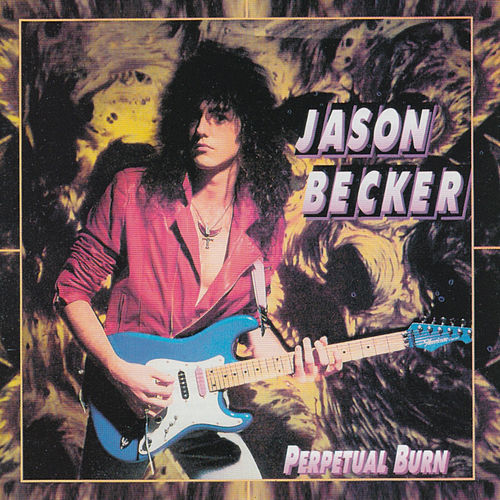 Perpetual Burn von Jason Becker