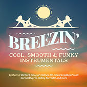 Breezin' - Cool, Smooth & Funky Instrumentals by Various Artists