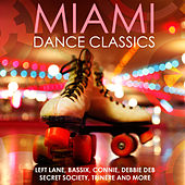 Miami Dance Classics de Various Artists