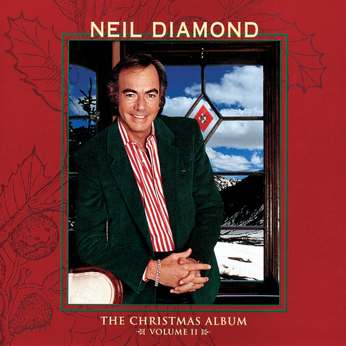 The Christmas Album: Volume II by Neil Diamond