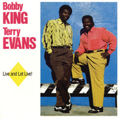 Live And Let Live! von Bobby King