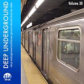Deep Underground, Vol. 30 by Various Artists