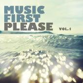 Music First Please, Vol. 1 de Various Artists