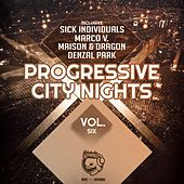 Progressive City Nights, Vol. Six by Various Artists