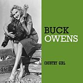Country Girl by Buck Owens
