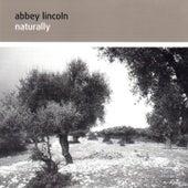 Naturally de Abbey Lincoln