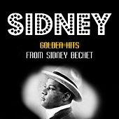 Golden Hits by Sidney Bechet