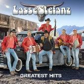 Greatest Hits de Lasse Stefanz