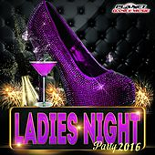 Ladies Night Party 2016 - EP by Various Artists