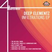 Infiltrations - Single by Deep Elementz