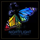 Nightflight (Beautiful Chill out Dreams), Vol. 1 von Various Artists
