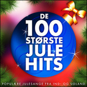 De 100 Største Jule Hits by Various Artists
