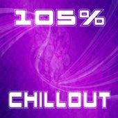 105% Chillout de Various Artists