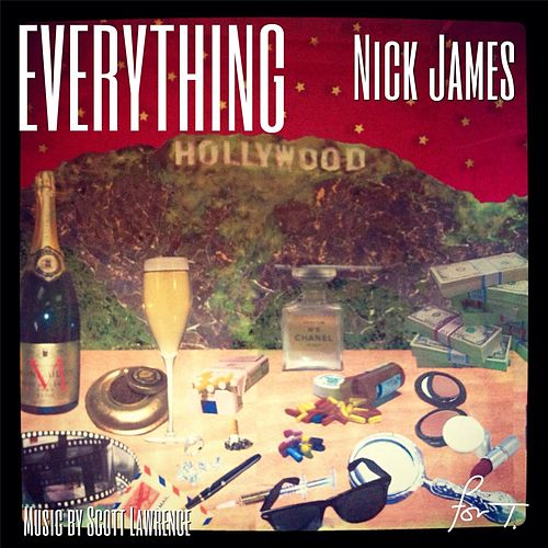 Everything by Nick James