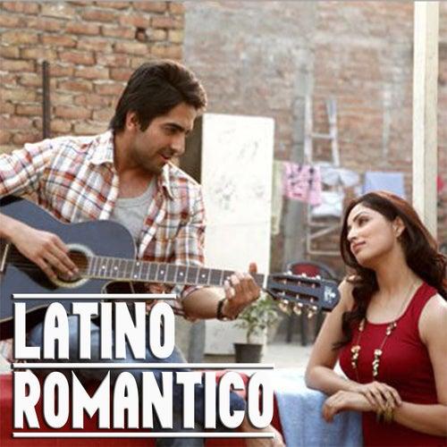 Latino Romántico by Various Artists