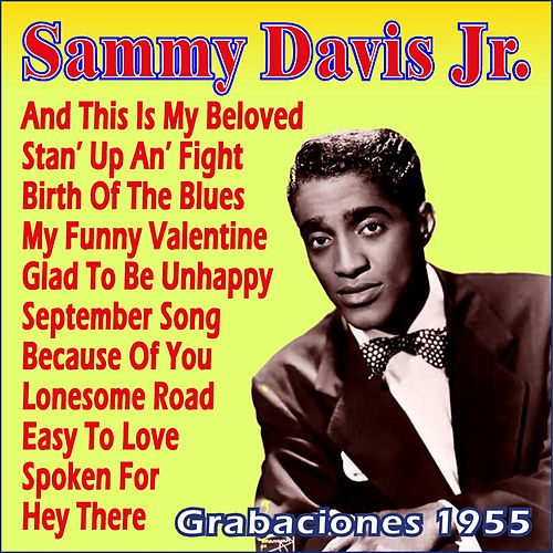 Grabaciones 1955 by Sammy Davis, Jr.