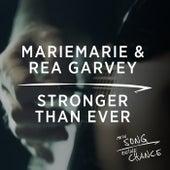 Stronger Than Ever (Aus Mein Song - Deine Chance) by Rea Garvey