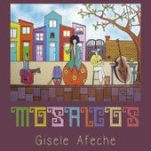 Mosaicos by Gisele Afeche