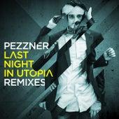 Pezzner Remixes by Pezzner