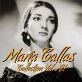 María Callas Collection Vol.XII by Maria Callas