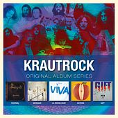 Original Album Series von Various Artists