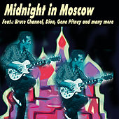 Midnight in Moscow by Various Artists