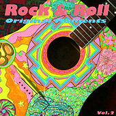 Rock & Roll, Original Moments, Vol. 2 von Various Artists