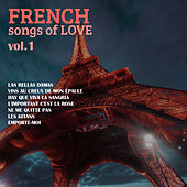 French Songs Of Love, Vol. 1 di Various Artists