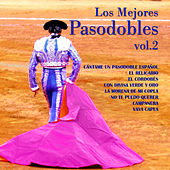 Los Mejores Pasodobles, Vol. 2 de Various Artists