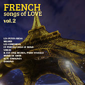 French Songs Of Love, Vol. 2 von Various Artists