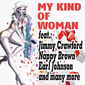 My Kind of Woman by Various Artists