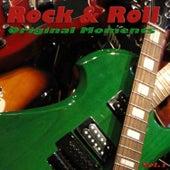 Rock & Roll, Original Moments, Vol. 1 von Various Artists