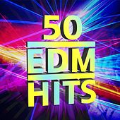 50 EDM Hits de Various Artists