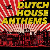 Dutch House Anthems de Various Artists