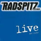 Radspitz Live (Die erste) von Radspitz