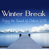 Winter Break - Enjoy the Sound of Chillout 2015 by Various Artists