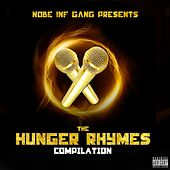 The Hunger Rhymes Compilation by Various Artists