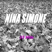 Nina Simone (15 Hits) von Nina Simone
