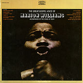 The Great Gospel Voice of Marion Williams by Marion Williams