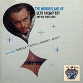 The Wonderland of Bert Kaempfert by Bert Kaempfert