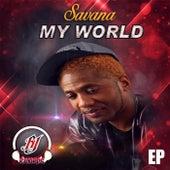 My World by Savana