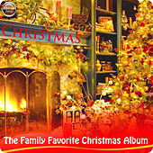 The Family Favorite Christmas Album de Various Artists