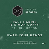 Warm Your Hands von Paul Harris and Simon Duffy