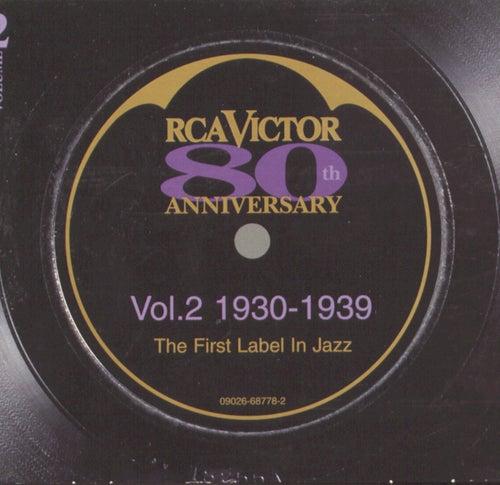 RCA Victor 80th Anniversary, Vol. 2: 1930-1939 de Glenn Miller